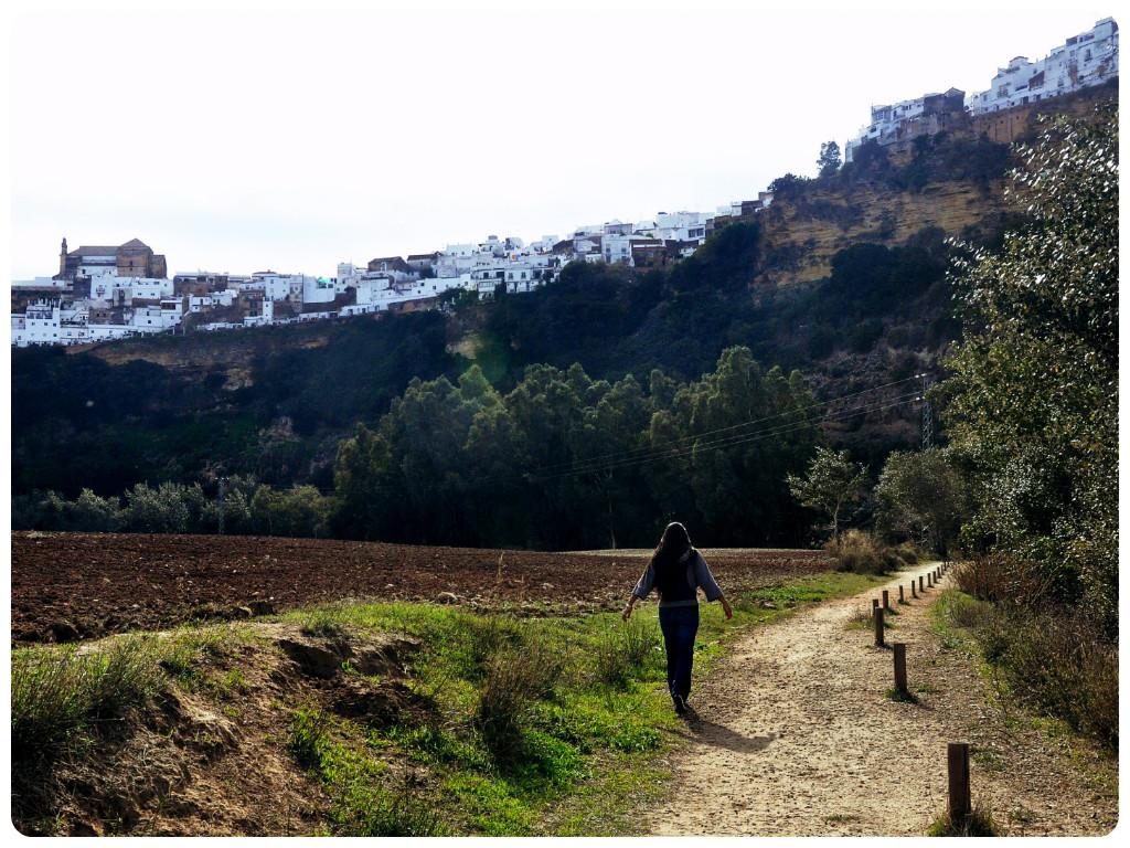 Arcos Trails